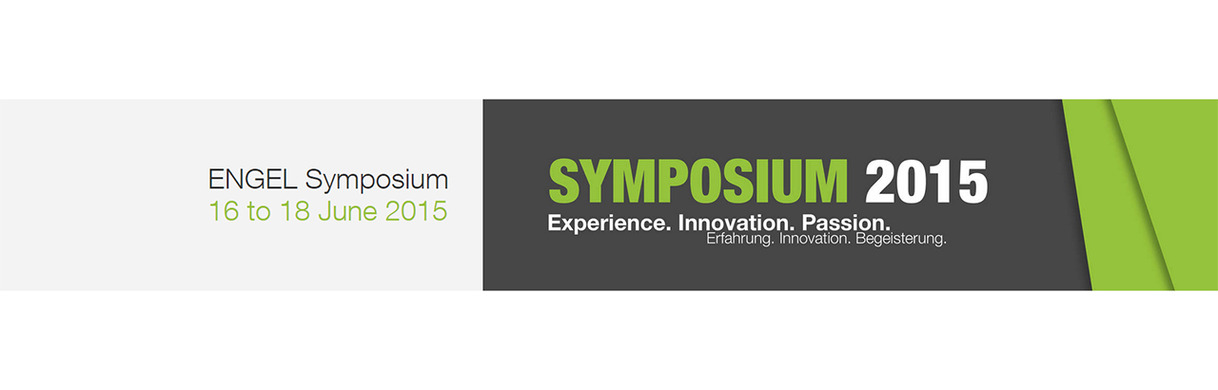 AQUATECH WILL BE PRESENT AT THE ENGEL SYMPOSIUM, SCHEDULED TO RUN FROM 16 TO 18 JUNE 2015.