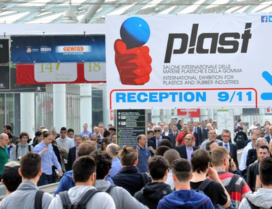PLAST AND IPACKIMA: TWO CONCURRENT EVENTS WITH THE PIOVAN GROUP