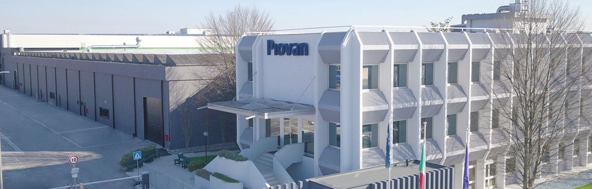 PIOVAN GROUP NON-ACTIVE PARTICIPATION IN FAKUMA 2020